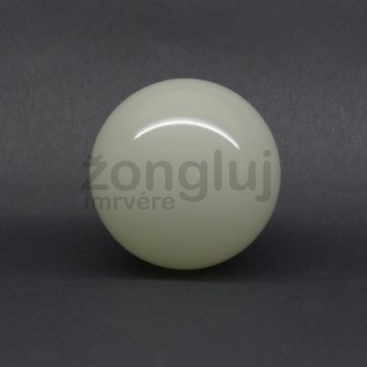Acrylic ball 76mm 290g Glow