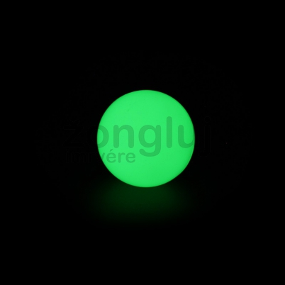 Stage ball 62mm GLOW