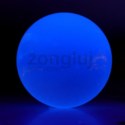 Acrylic ball 70mm UV